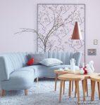 Salonlar Ne Renk Olmalı?