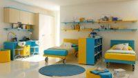İki Kişilik Çocuk Odaları Nasıl Olmalı?