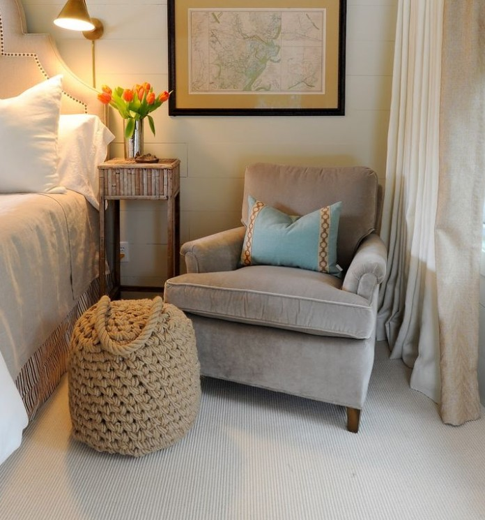 Yatak Odası Koltuk Modeli