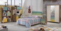 Bellona Flat Genç Odası Modelleri