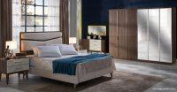 Bellona Lantes Yatak Odası Takımı