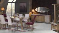 2017 Estetik Bellona Yemek Odası Takımları