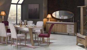 Bellona Liona Yemek Odası Modelleri