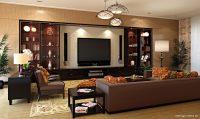 Salonlar İçin İç Dekorasyon Fikirleri
