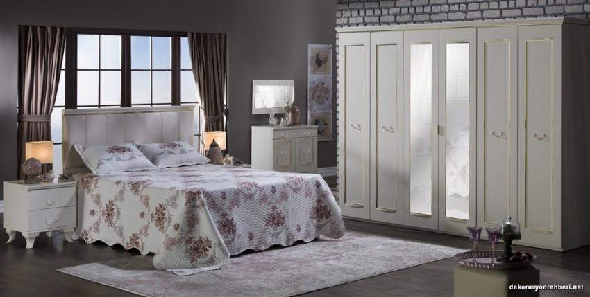 Bellona Sementa Yatak Odaları