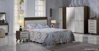 Bellona Violet Yatak Odaları