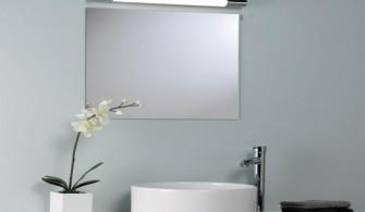 Banyo İçin Aydınlatmalı Ayna