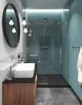 Banyo Dekorasyon Fikirleri 2019