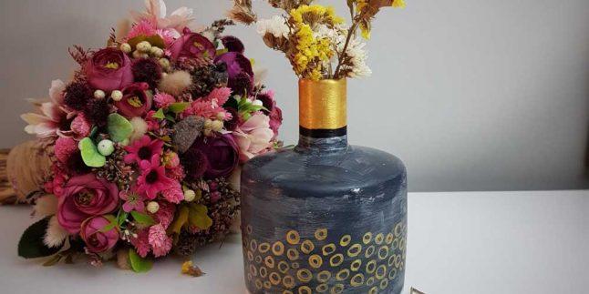 Dekoratif Vazo Modelleri 2020