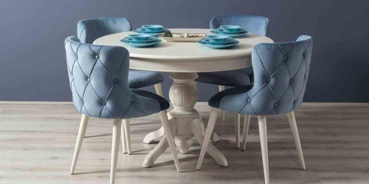 Küçük Mutfaklar İçin Masa Modelleri
