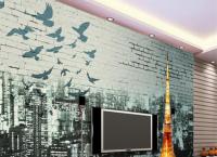 Duvar Dekorasyonları
