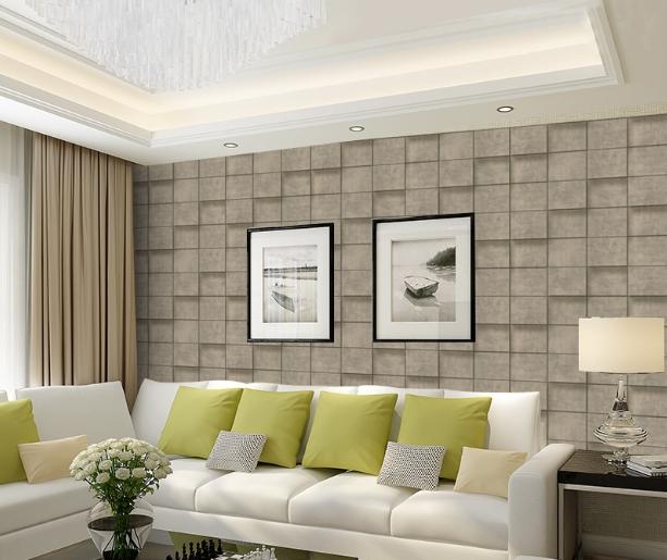 Modern Duvar Dekorasyonları 2020