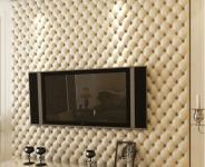 Modern Duvar Dekorasyonları