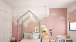 Çocuk Odası Dekorasyon Trendleri