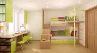 Çocuk ve Bebek Odası Dekorasyonu Sırasında Dikkat Edilmesi Gerekenler