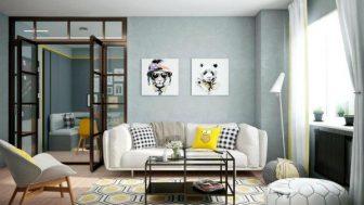Modern Ev Dekorasyonu Nasıl Yapılır?
